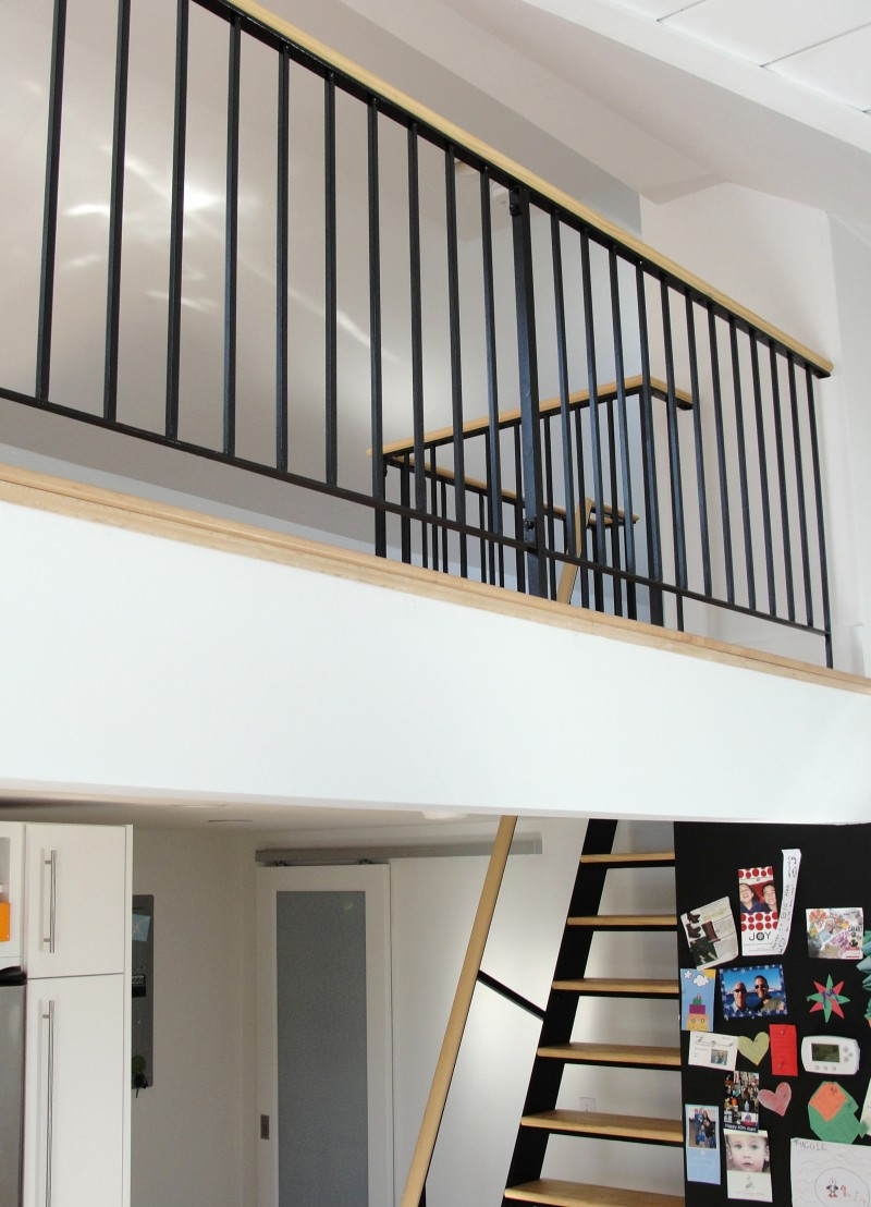 loft renovation