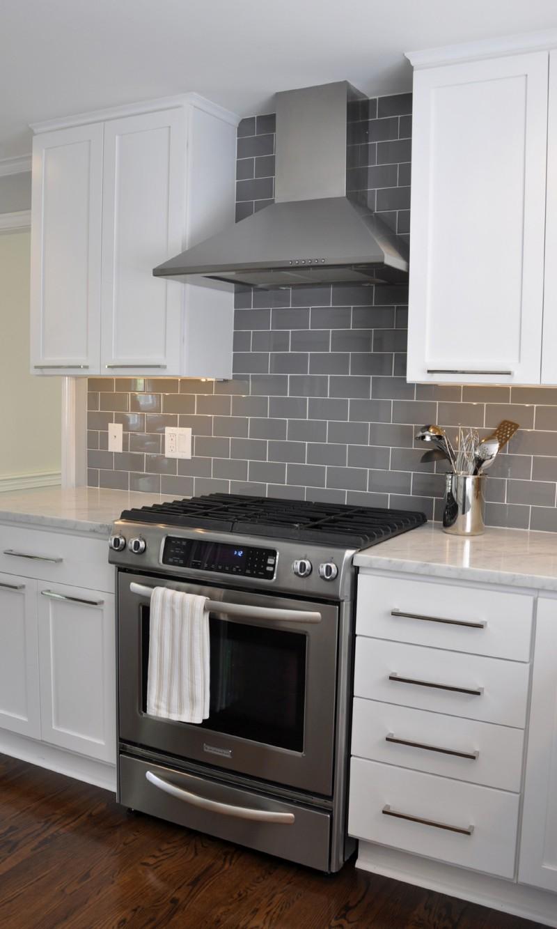 Wayland kitchen renovation