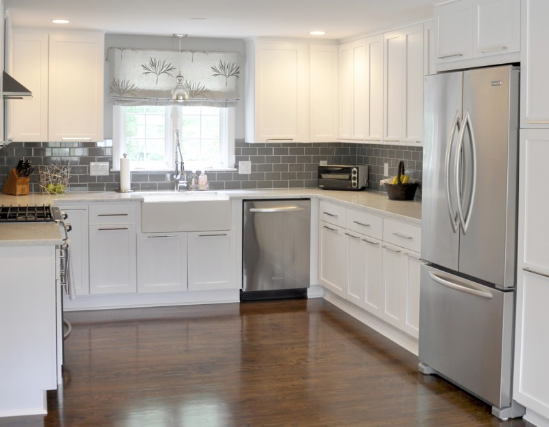 Wayland kitchen renovation